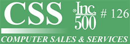 Computer Sales and Services Logo